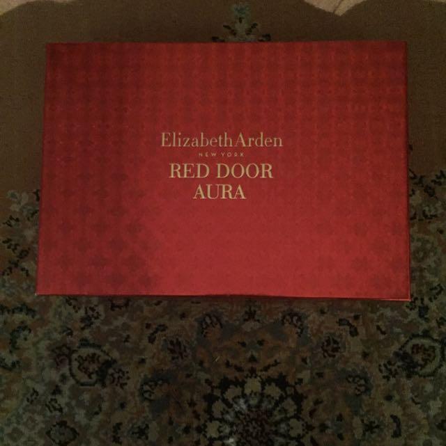Elizabeth Arden Perfume Pack