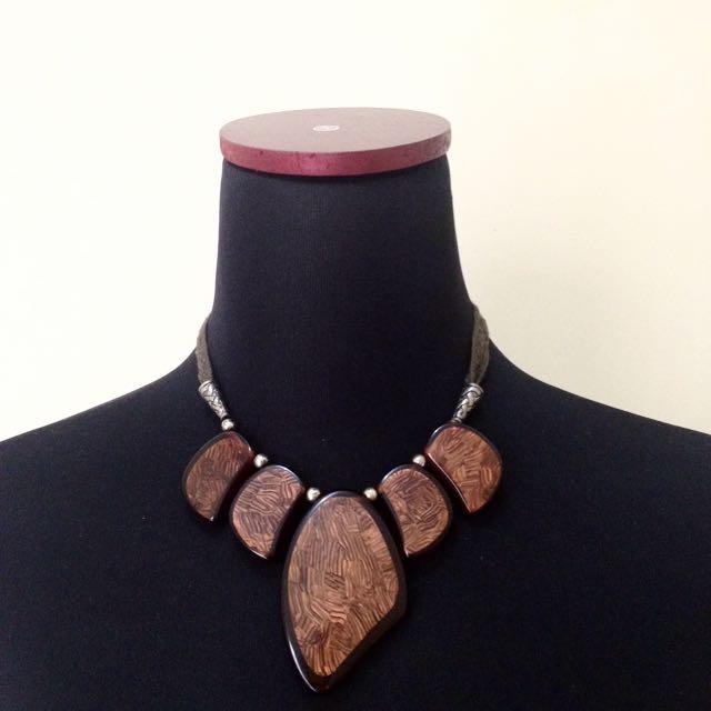 Ethnic Necklace - Kalung Etnik