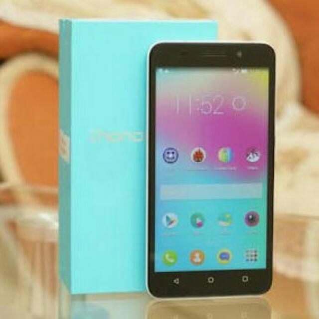 Huawei Honor 4X 4G LTE - BNIB - Garansi Resmi
