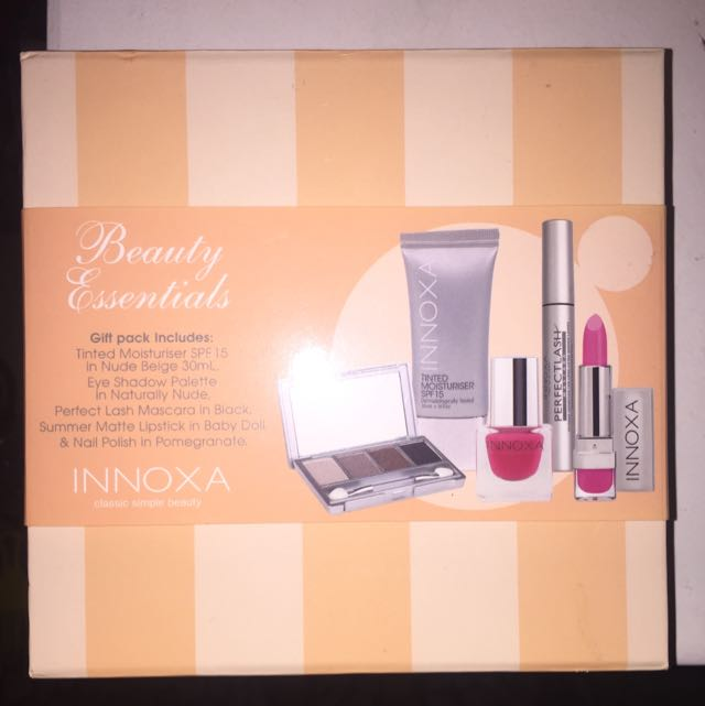 INNOXA Beauty Gift Pack