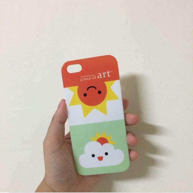 (降!!)iphone5s 手機殼 保護殼 硬殼 可議價