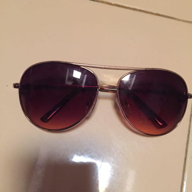 Kacamata Second