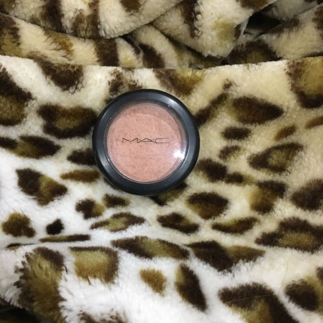 Mac Blush- Margin