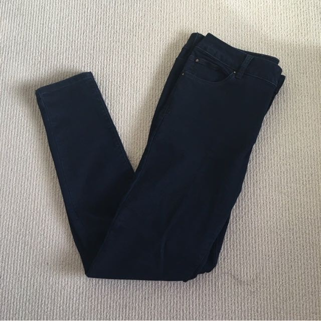 New Look Super Soft Skinny Jeans