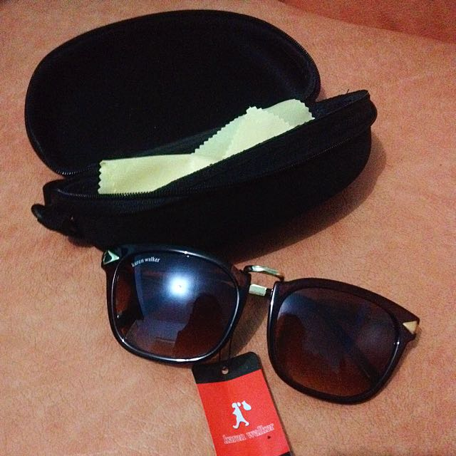 Preloved! Karen Walker Sunglasses