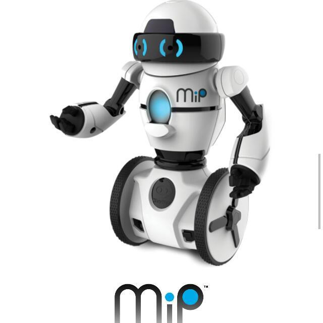 #robot -MIP
