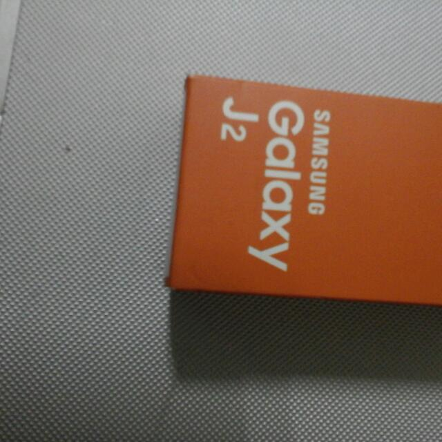 Samsung Galacxy J2