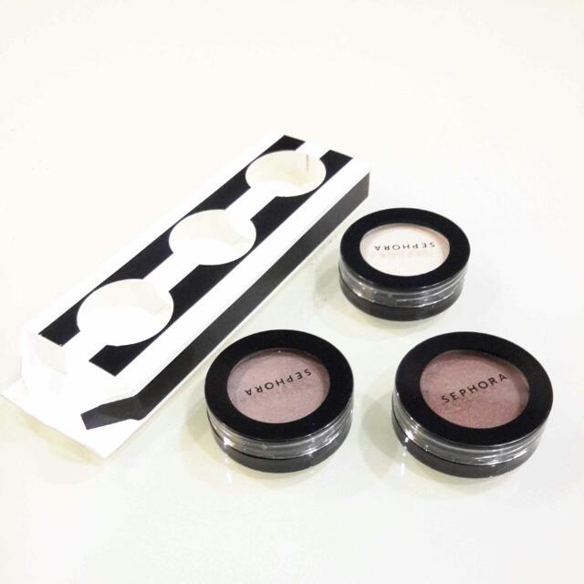 SEPHORA - Mini Neutral Eyeshadow