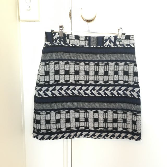 Size S Zara Skirt