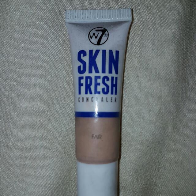 FREE skin fresh concealer