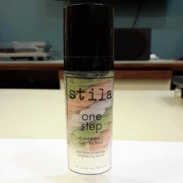 STILA One Step Correcting & Brightening Serum