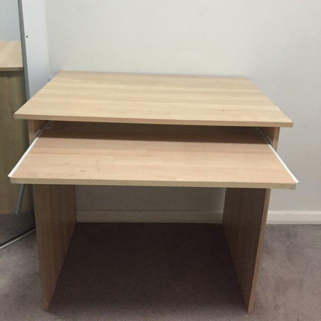 Study Desk Table