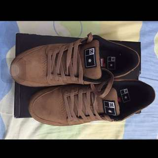 DC Complice S Tan And Gum Sole
