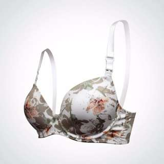 Size: 38C Nursing Bra Seamless *10% OFF FOR MONTH OF MAY!* In commemoration of Mother's Day.