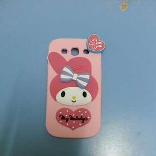 Samsung 三星 S3 電話套