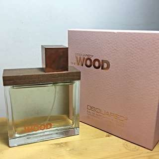 DSquared She Wood (EDP)