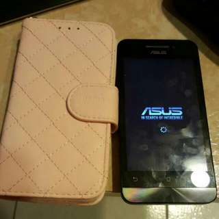 Second Hand Zenfone 4 A400CG A