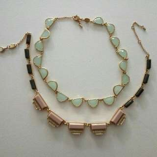 Fossil Jewellery