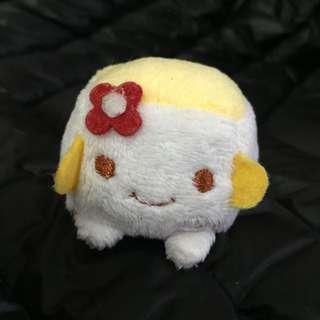 豆腐 娃娃
