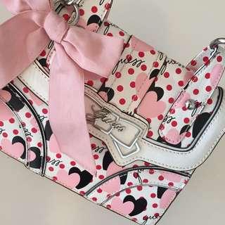 Guess Brand Handbag!