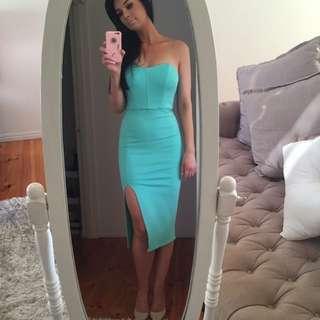Hot Miami Styles Dress!