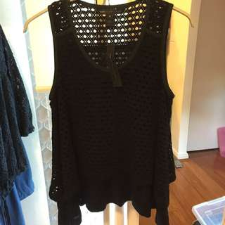 Brand New Marc Jacob Top