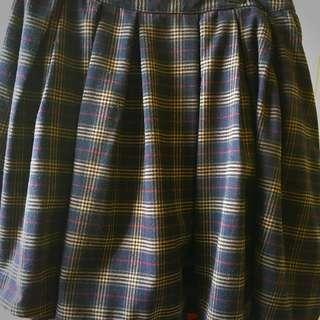 Princess Highway Full Skirt
