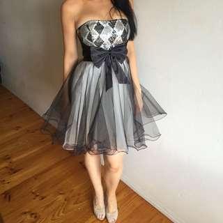 Miss Anne Brand Dress!