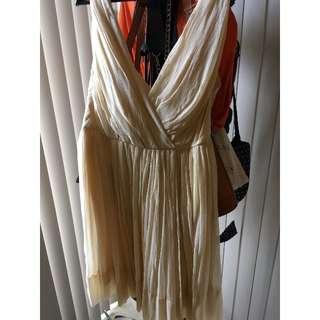 Topshop Formal Evening Dress