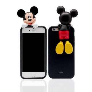 韓購*Disney 米奇手機殼