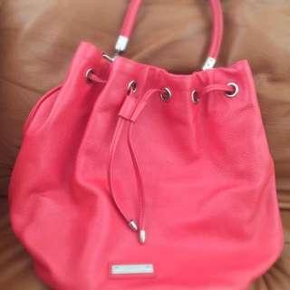 Authentic Marcs Leather Bag