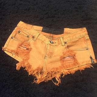 One Teaspoon Shorts, 28