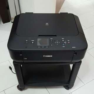 Canon Pixma MG5570 (2014)