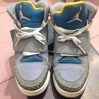 (⚡️降)Nike Air Jordan 爆裂紋 火星之子✨