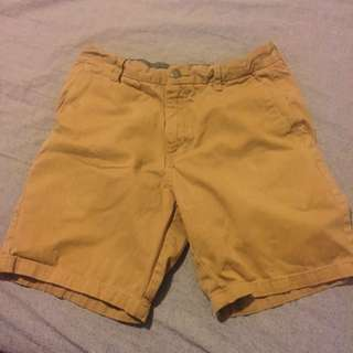 Wave Zone Short Chino (size 75)