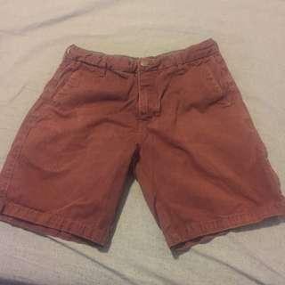 Wave Zone Chino Shorts (size 75)