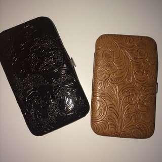 IPhone case & wallet
