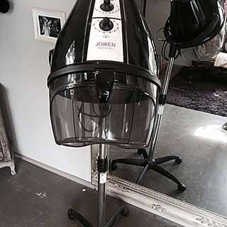 Joiken Professional Free Standing Hair Dryer