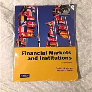 Financial Marketing Textbook