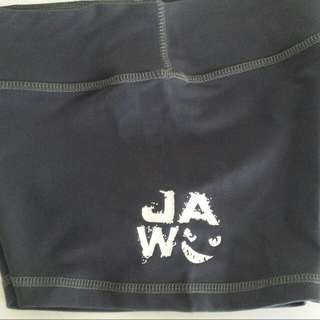 JAW Crossfit Shorts