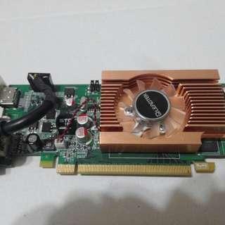 9500GT 1GB DDR2