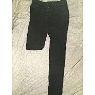 (BN) High Waisted Jeans