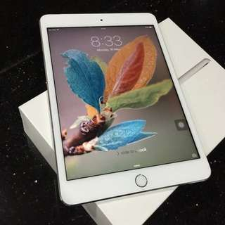 iPad Mini 3 Cellular + Wifi 16GB