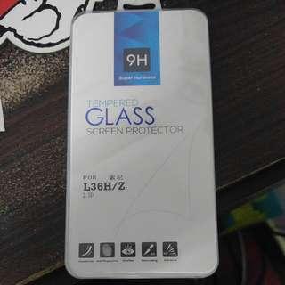 Sony Xperia Z 玻璃貼
