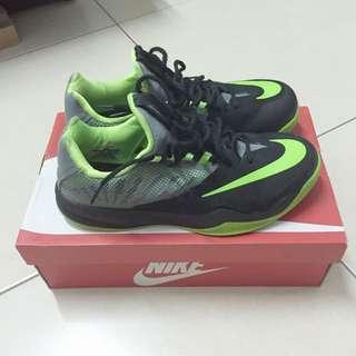 Nike哈登2
