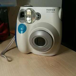 Fujifilm Instant Camera Instant Mini S7