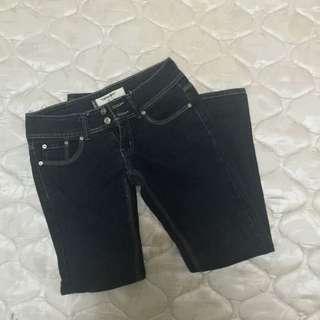 Preloved long jeans
