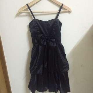 黑色小禮服/洋裝