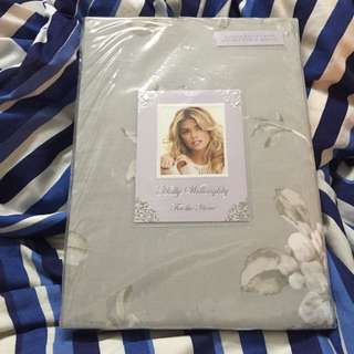 Holly Willoughby x BHS Double Duvet Cover