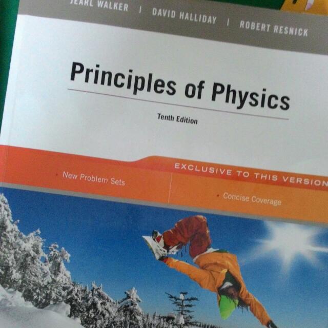 普通物理學(英文版)